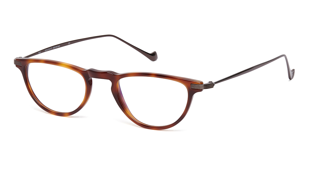 HACKETT Brille im Retro-Stil
