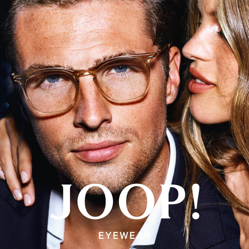 Designer Brillen by Joop!